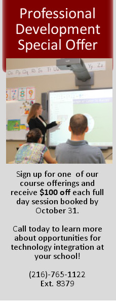 professional development ohio special offer