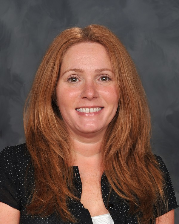 staff photo of Mrs. Dawn Tupaz, CHS Guidance Counselor [photo credit:  Pastor Photography]