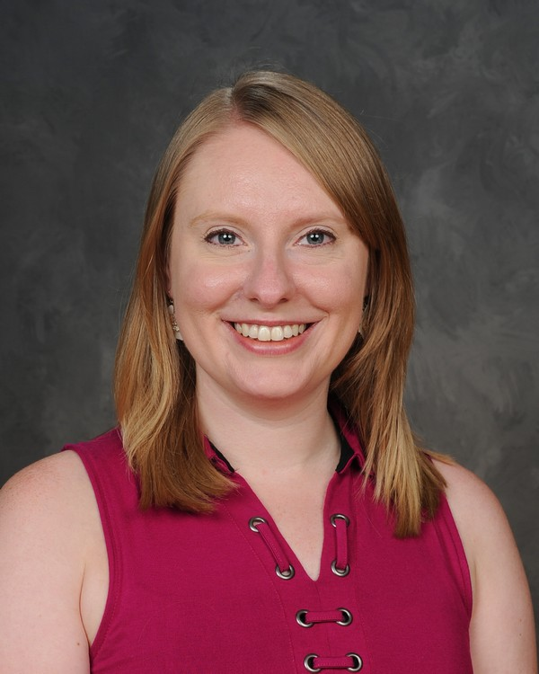 staff photo of Mrs. Heather Biernacki, CHS Guidance Counselor [photo credit:  Pastor Photography]