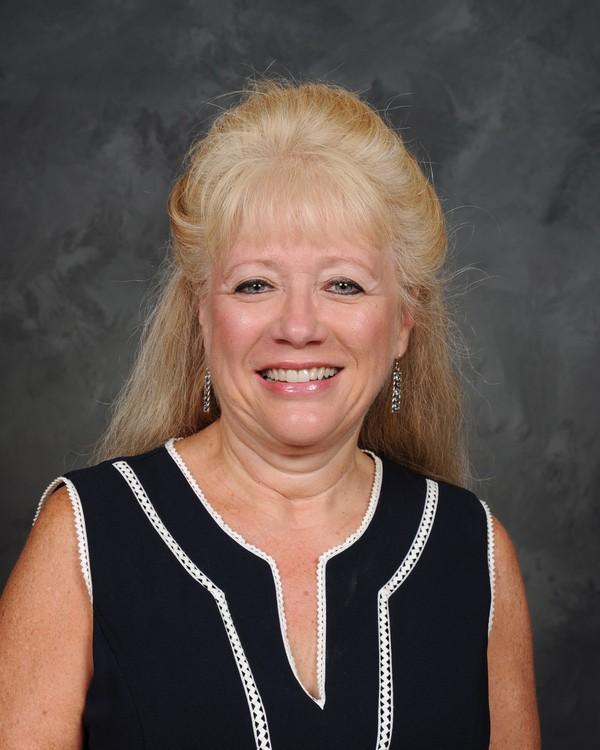 Miss Rhonda Garrett, Park Elementary Principal [photo credit:  Pastor Photography]