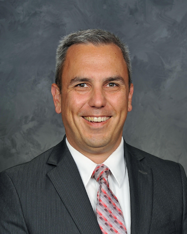 Ed Klein, Ph.D., Assistant Superintendent