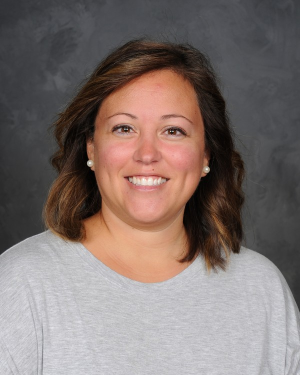Mrs. Erika Barnett, Elementary School Counselor [photo credit:  Pastor Photography]
