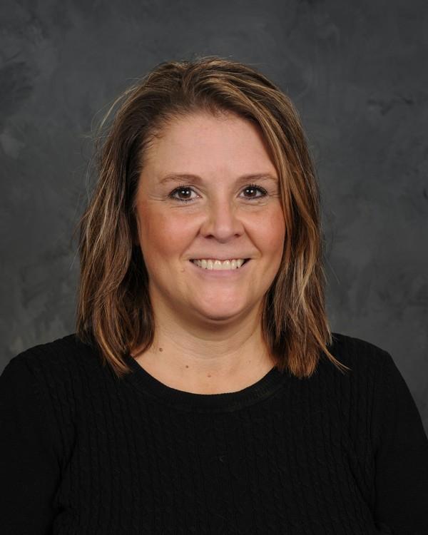 Mrs. Andrea Ryan, Chardon Early Learning Center Coordinator [Pastor Photography]