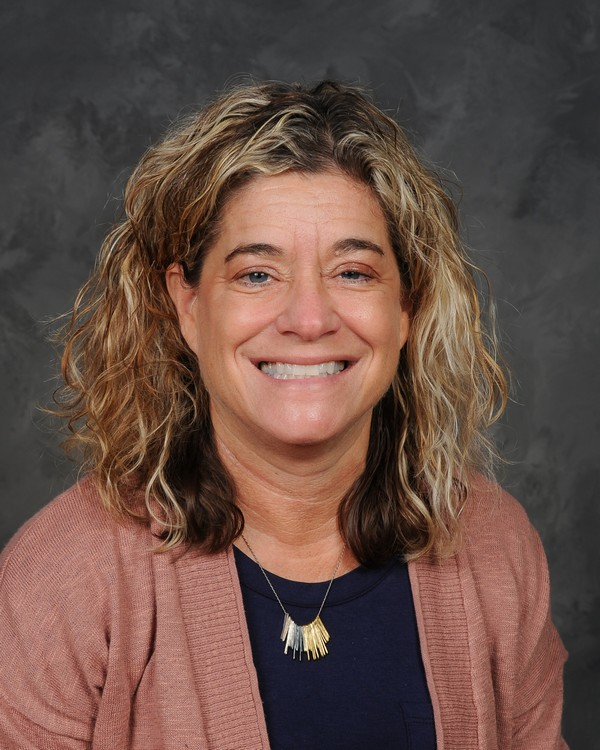 staff photo of Mrs. Nicolle Hetrick, CHS Guidance Counselor [photo credit:  Pastor Photography]