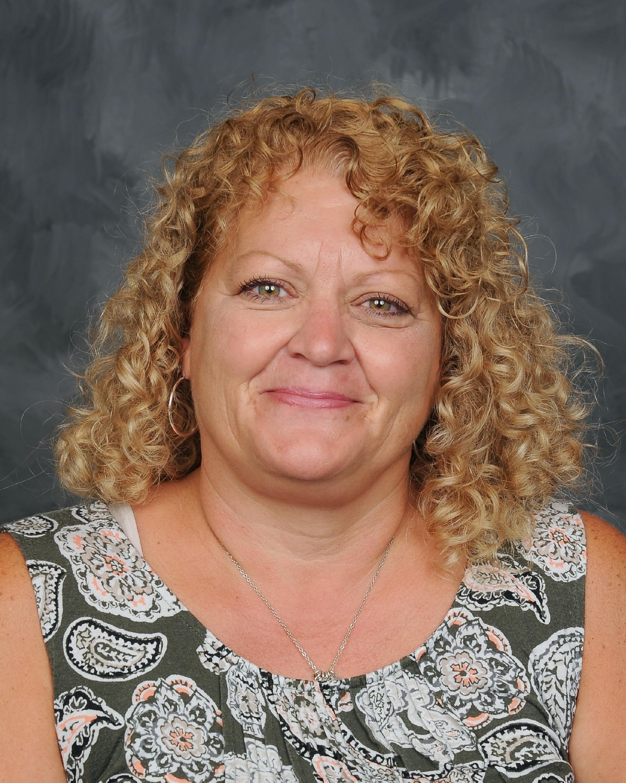 Mrs. Josi Culliton, Food Services Director [staff photo:  Pastor Photography]