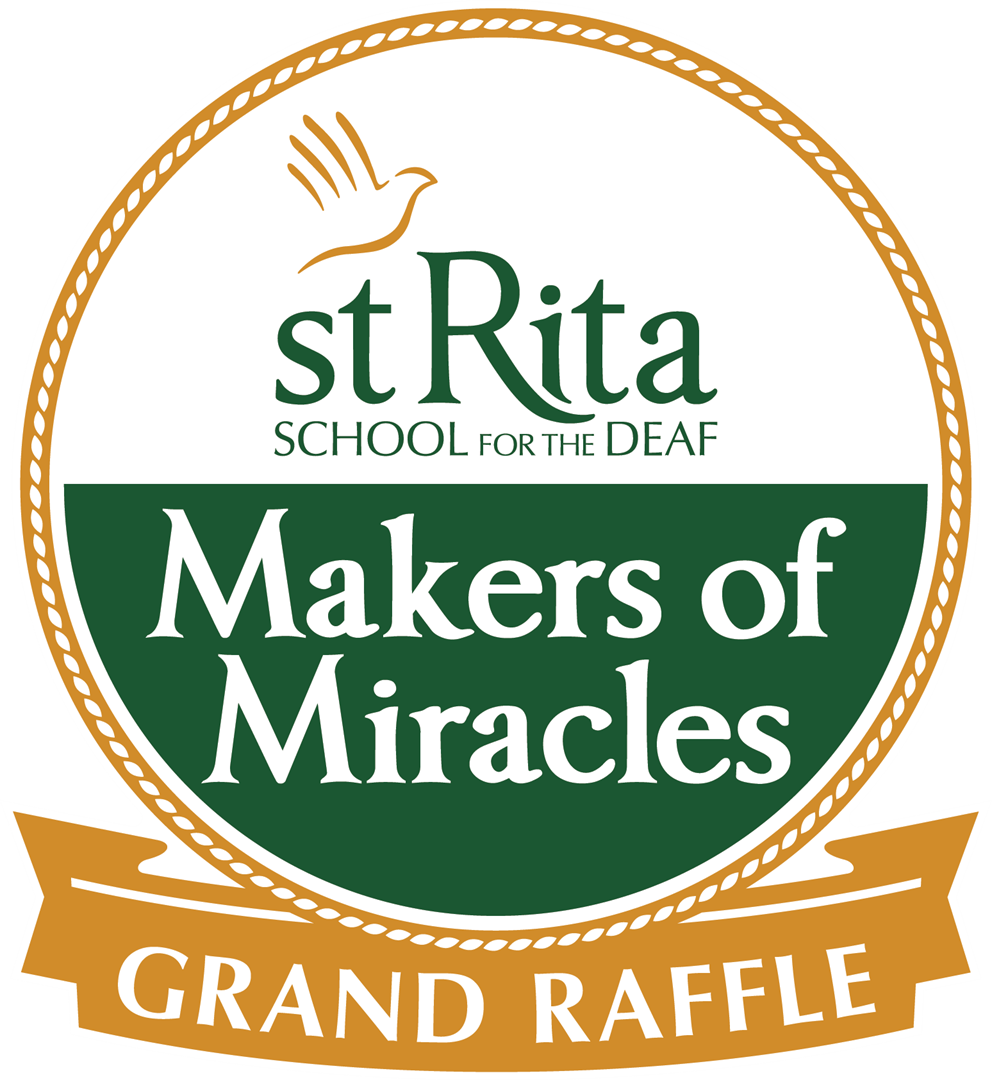 Makers of Miracles Grand Raffle