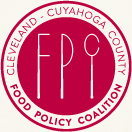 Cleveland-Cuyahoga Food Policy Coalition logo