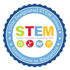 STEM Designation Logo