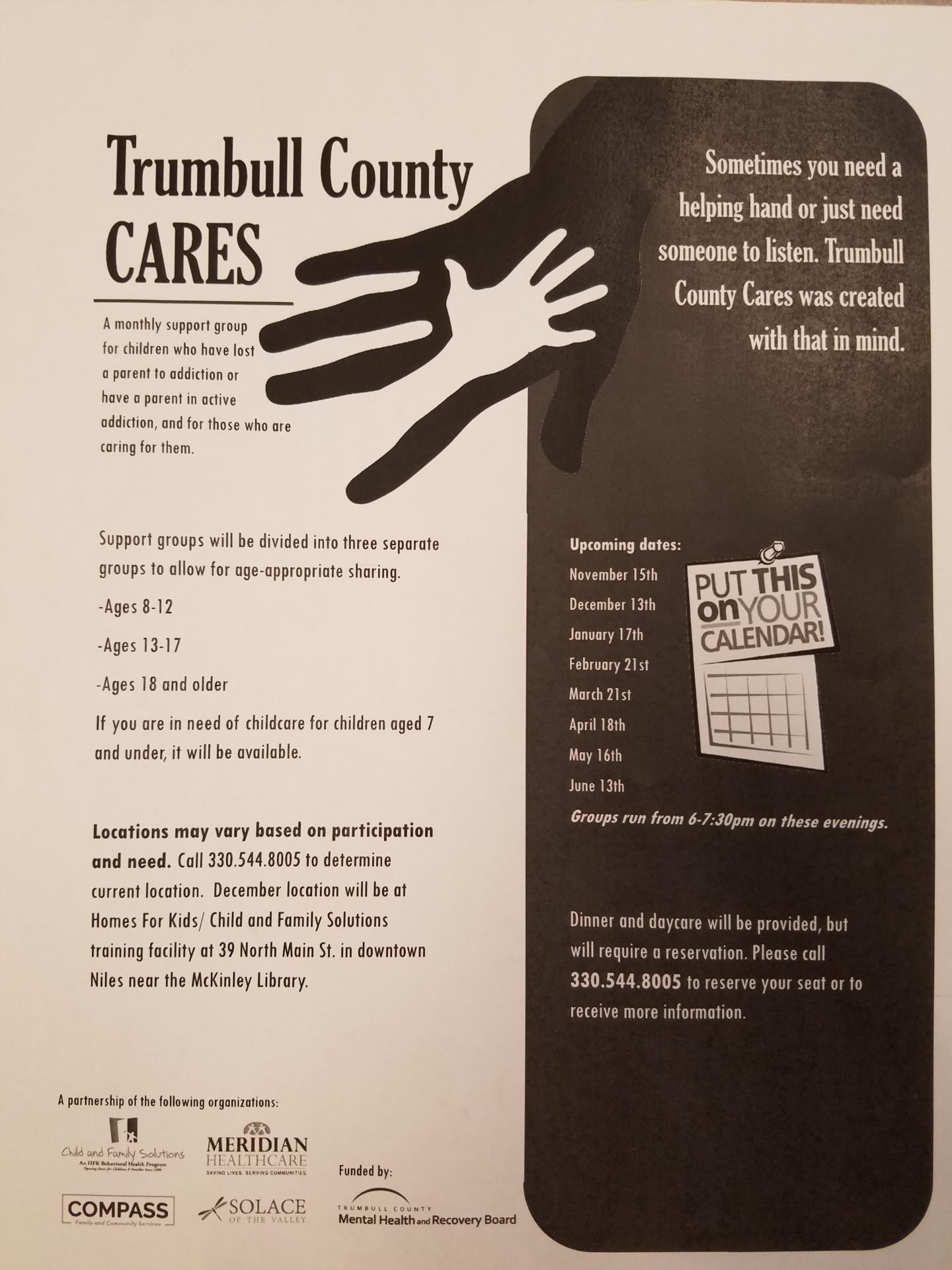 trumbull county cares