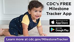 CDC Milestone Tracker App