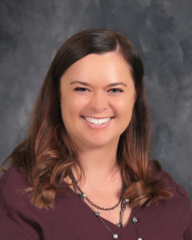 Katie Snyder, WRMS Assistant Principal