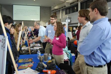 STEM Career Showcase