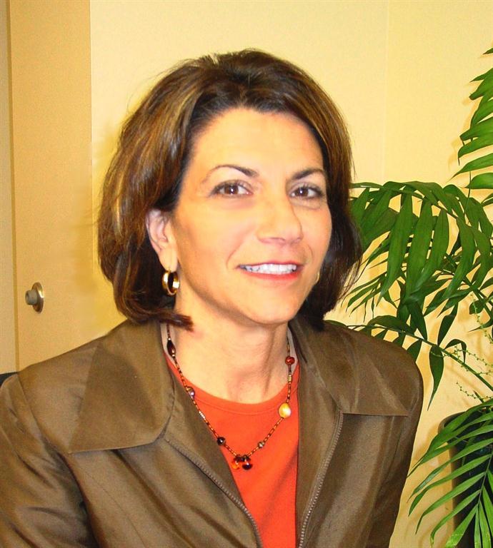 Marie Elias