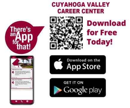 CVCC Mobil App