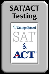SAT/ACT Testing Dates