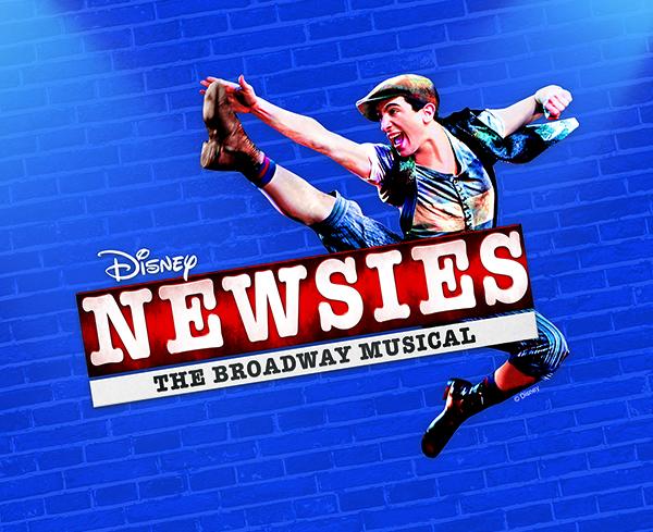 Newsies logo