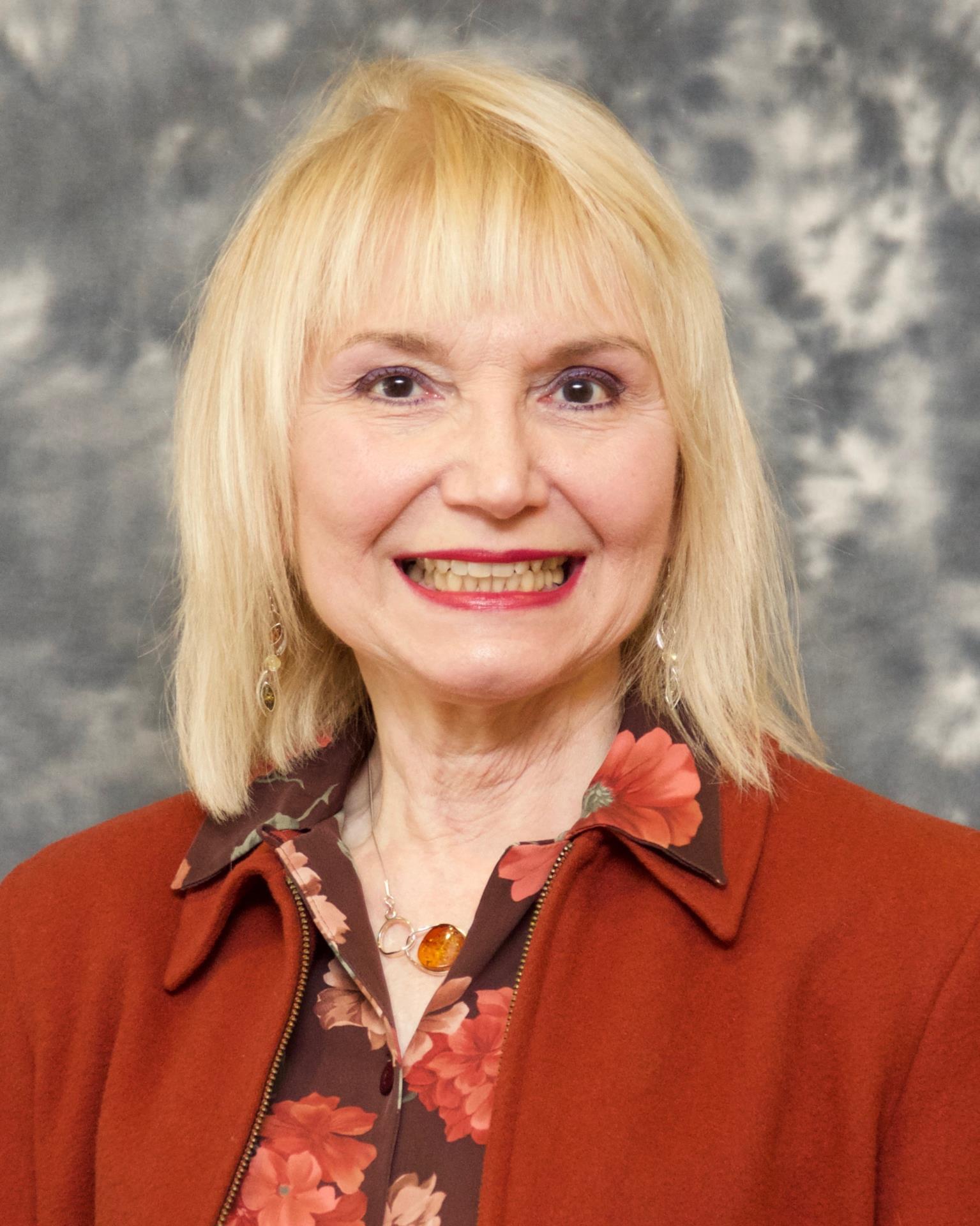 Board Member Christine Krol
