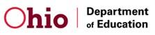 Ohio Dept. of Education Logo