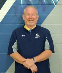 Photo of Mr. Shawn Coakley
