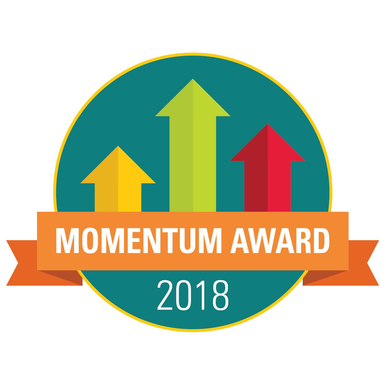 Momentum Award 2018