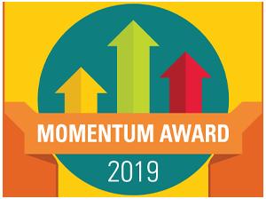 Momentum Award 2019