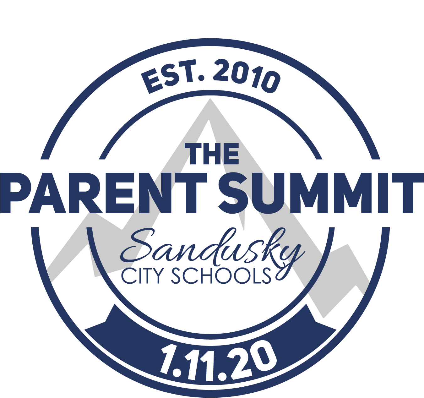 The Parent Summit Logo