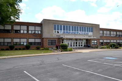 Sandusky High School