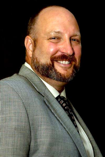 Dr. Stephen Sturgill