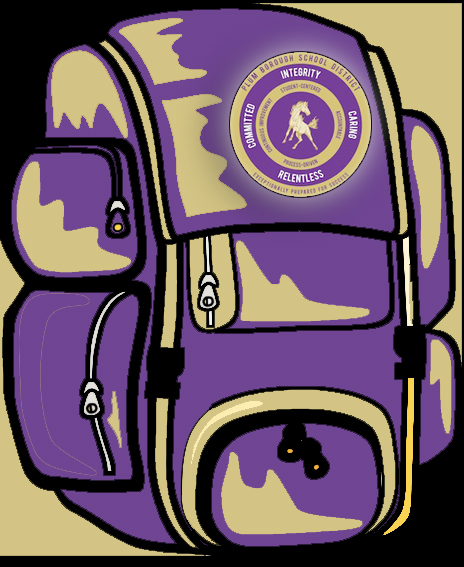 To prepare for the start of the 2020-2021 school year, the District has updated our Back-to-School Digital Backpack with new items that are appropriate for this unique year. This Digital Backpack contains the critical information families will need to start the school year on a positive trajectory. We ask that every family review all of the items in the Digital Backpack prior to the start of the school year so you are equipped with the necessary knowledge for success. Please visit our homepage to access the items your family will need before day one and for the days ahead.