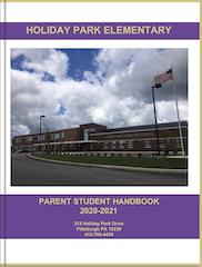 Holiday Park 2020-21 Handbook HTML and PDF version