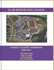 Plum Senior High School 2020-21 Handbook HTML and PDF version