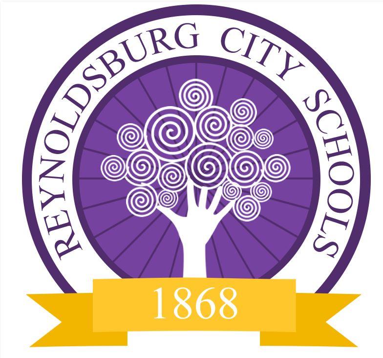 Reynoldsburg City Schools logo