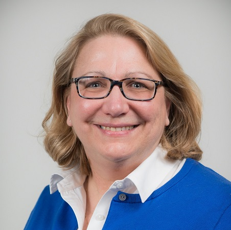 PRCHN Director Dr. Elaine Borawski