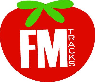 FM Tracks logo