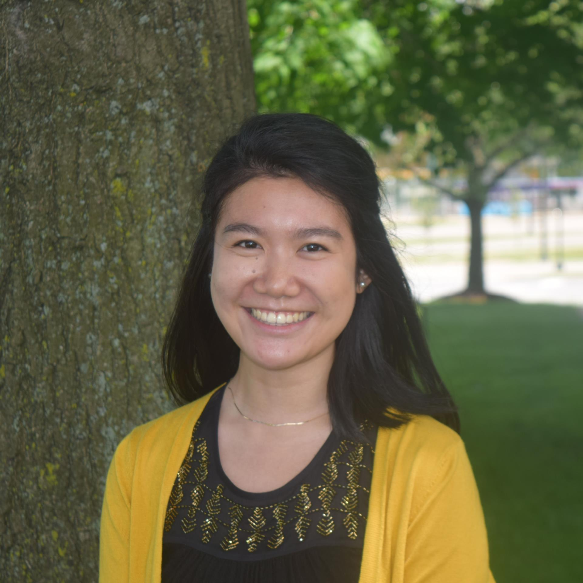 intern Emily Leung