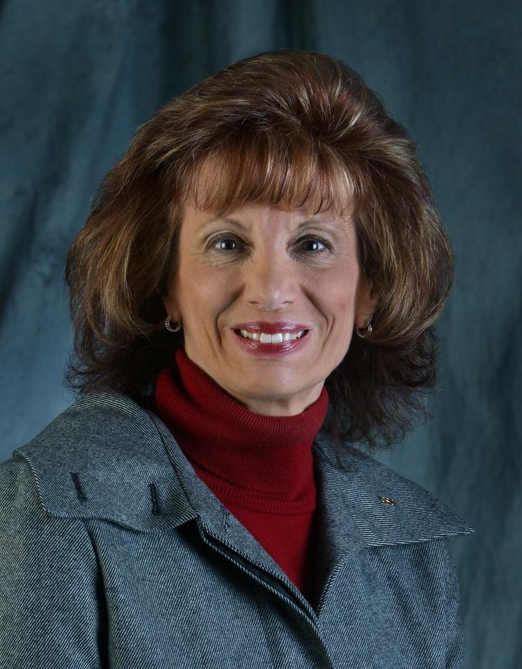 NOCA member Joan Thomas