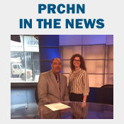 PRCHN in the News