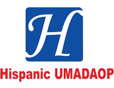 Hispanic UMADAOP logo