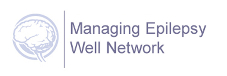 Managing Epilepsy Well Network logo