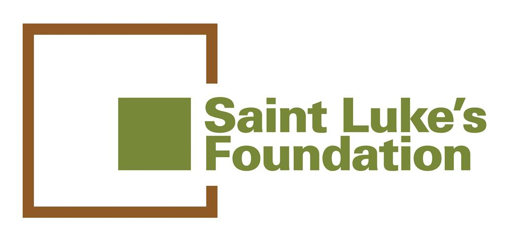 St. Luke's Foundation logo