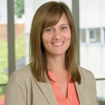 Dr. Megan Holmes
