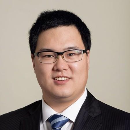 Weichuan Dong