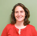 PRCHN Communications Specialist Susan Petrone