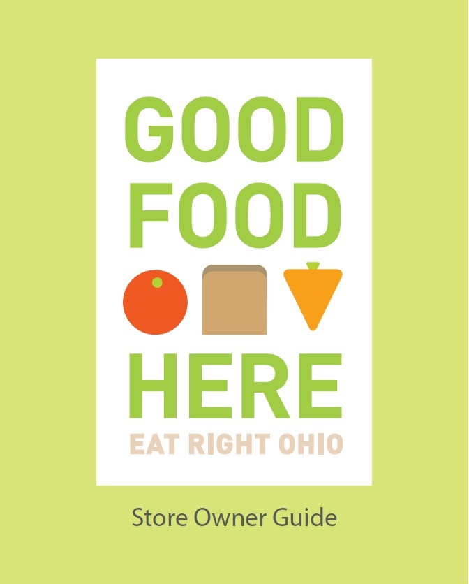 Store owner guide cover image
