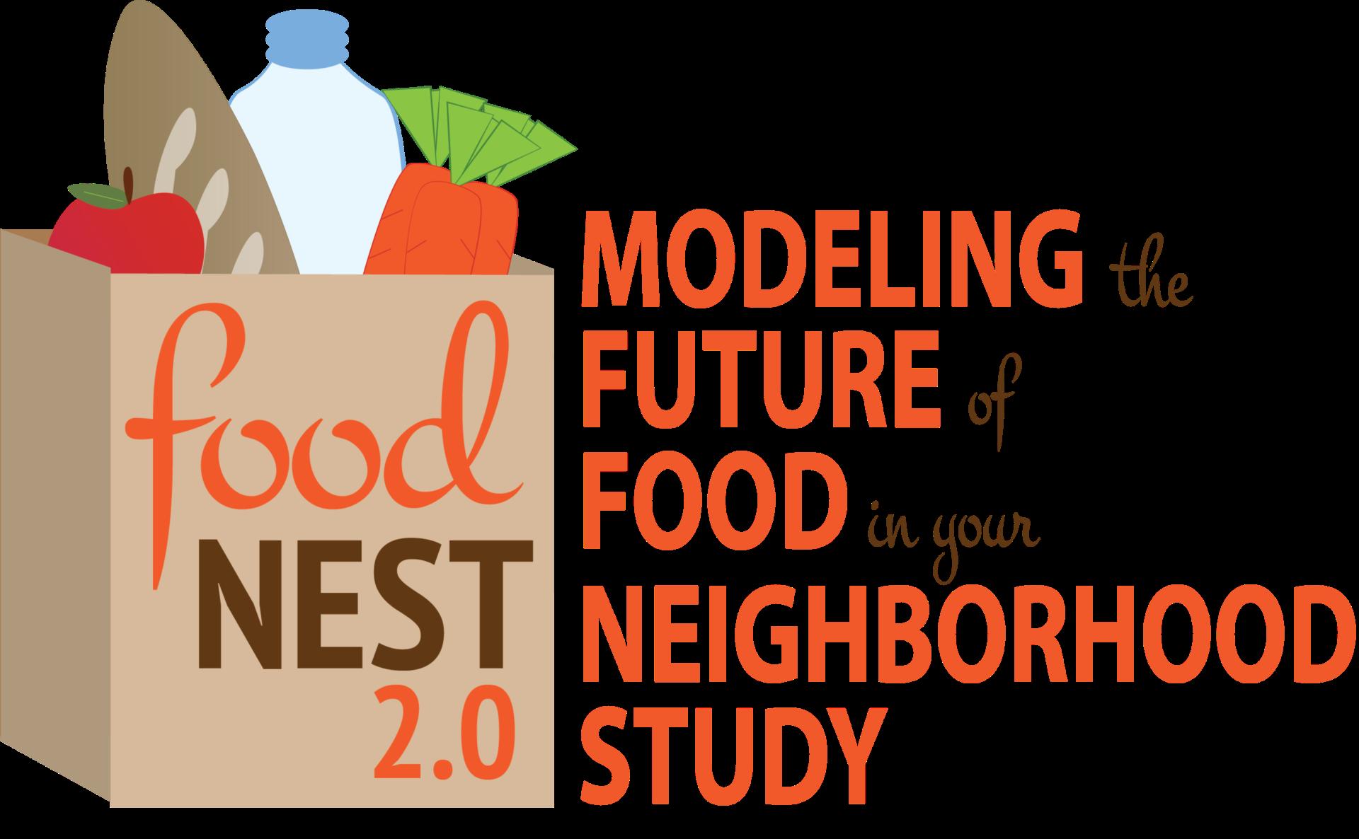 foodNEST 2.0 logo
