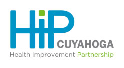 Health Improvement Partnership Cuyahoga logo
