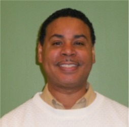 IMPACT Data Manager Michael Long