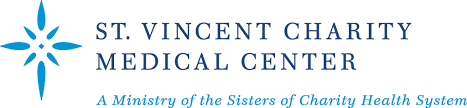 St. Vincent Charity Hospital logo