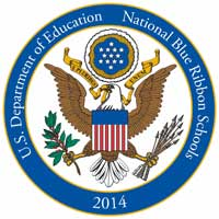 National Blue Ribbon Schools 2014