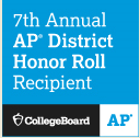 7th Annual AP Honor Roll